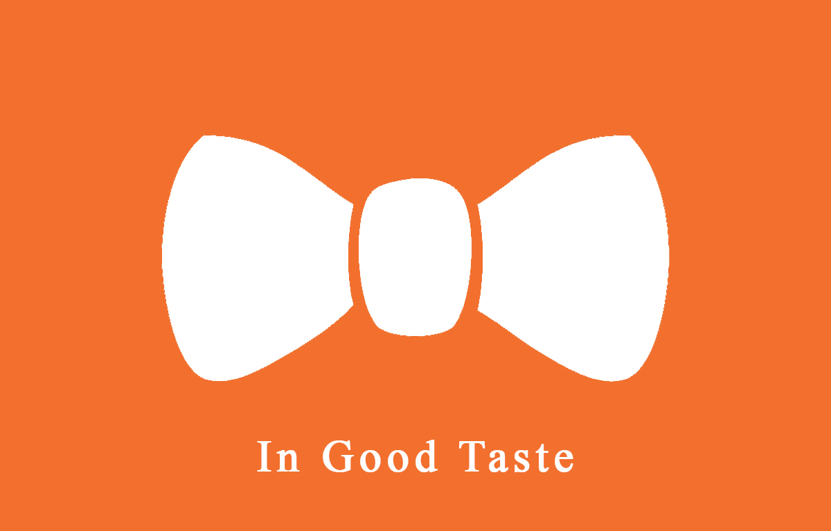 Bowtie l'Orange